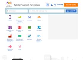 oxl.com.pk