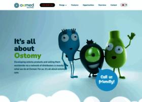 oxmedinternational.com