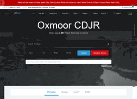 oxmoorchrysler.com