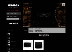 oxmox.jp