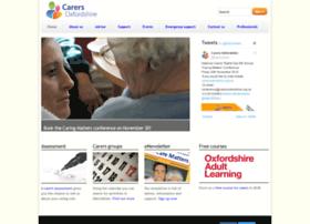 oxoncarers.org.uk