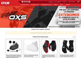 oxs.cl
