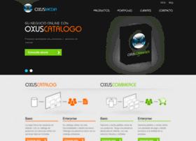 oxusmedia.com