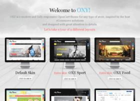 oxy-theme.com