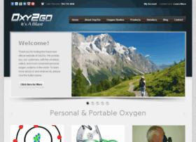 oxy2go.com