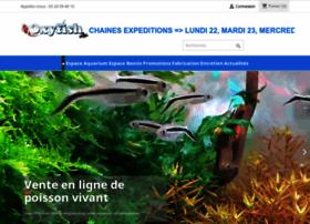 oxyfish.fr