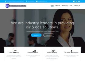 oxygen-plant.com