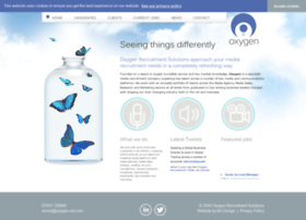 oxygen-sol.co.uk