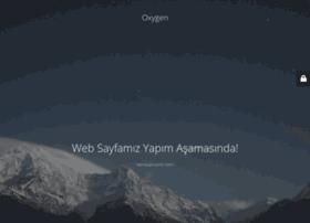 oxygen.com.tr