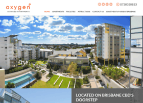 oxygenapartments.com.au