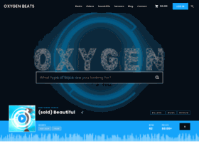 oxygenbeats.com