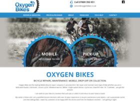 oxygenbikes.co.uk