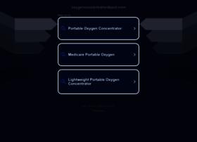 oxygenconcentratordepot.com