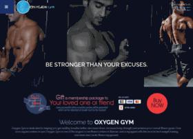 oxygengym.com