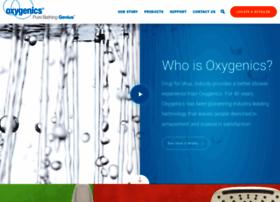 oxygenics.com