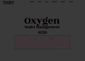 oxygenmodels.com