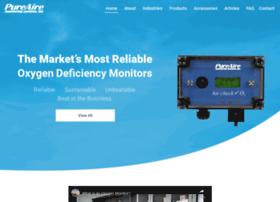 oxygenmonitors.com