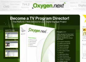 oxygennext.com