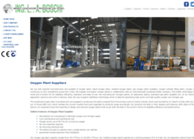 oxygenplantsuppliers.com