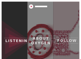 oxygenradio.co.uk