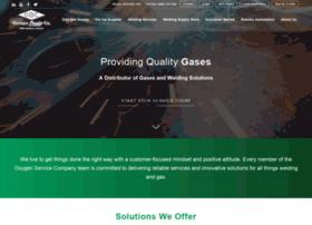 oxygenservicecompany.com