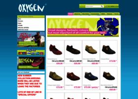 oxygenshoes.co.uk