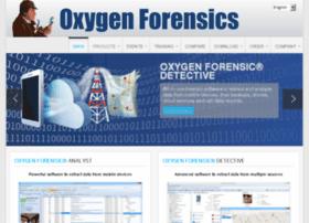 oxygensoftware.com