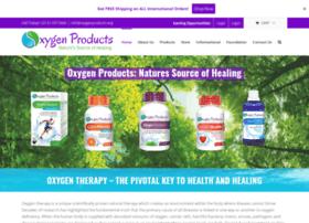oxygentherapysa.com