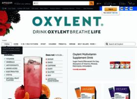 oxylent.com
