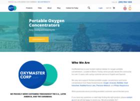 oxymaster.net