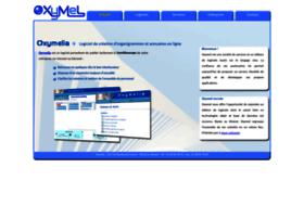 oxymel.com
