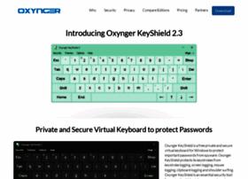 oxynger.com