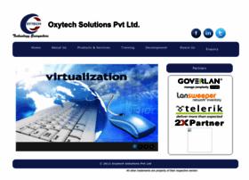 oxytechsol.com
