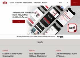 oyak.com.tr