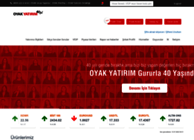 oyakyatirim.com.tr