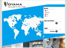 oyama.com