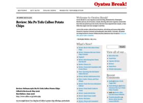 oyatsubreak.com