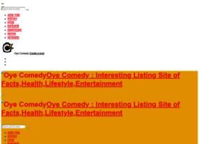 oyecomedy.com