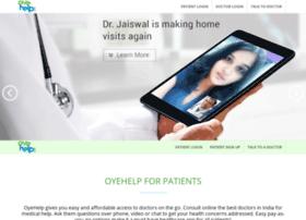 oyehelp.com