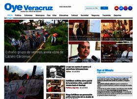 oyeveracruz.com.mx