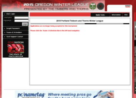 Oysa-2015pttwinter.affinitysoccer.com