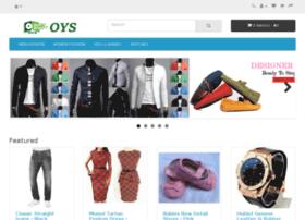 oysonline.net
