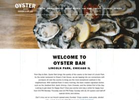 oysterbah.com