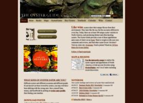 oysterguide.com