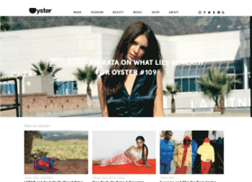 oystermag.com