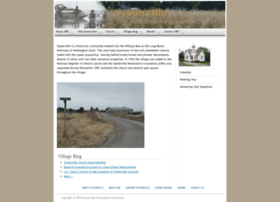 oysterville.org