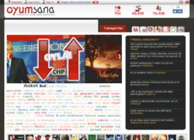 oyumsana.com