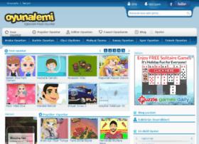 oyunalemi.com