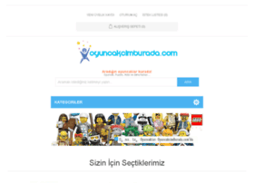 oyuncakcimburada.com