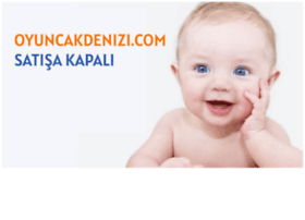 oyuncakdenizi.com